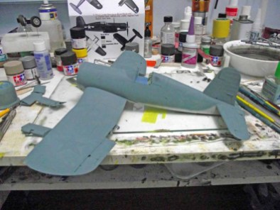 Corsair 17
