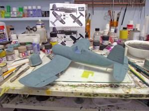 Corsair 18
