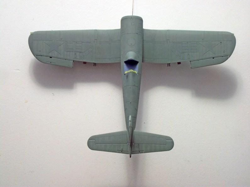 Corsair 21