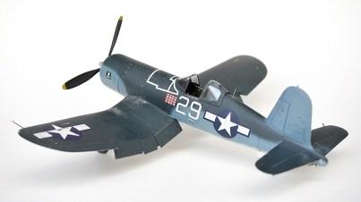 Kepford''s Corsair 6