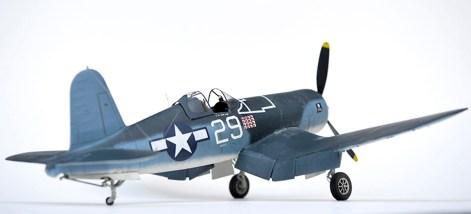 Kepford's Corsair 6
