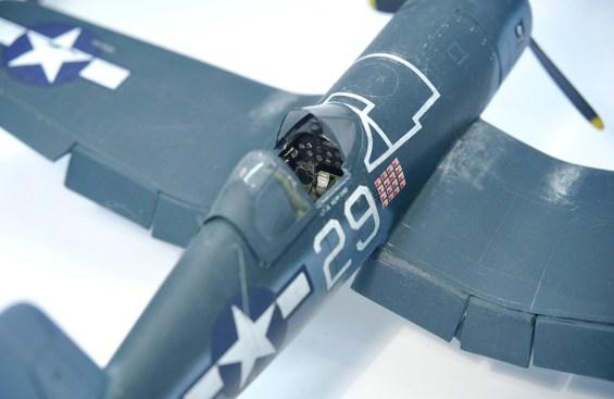 Kepford''s Corsair 9