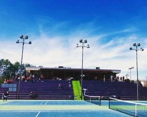 Agape Tennis Academy at DeKalb Tennis Center
