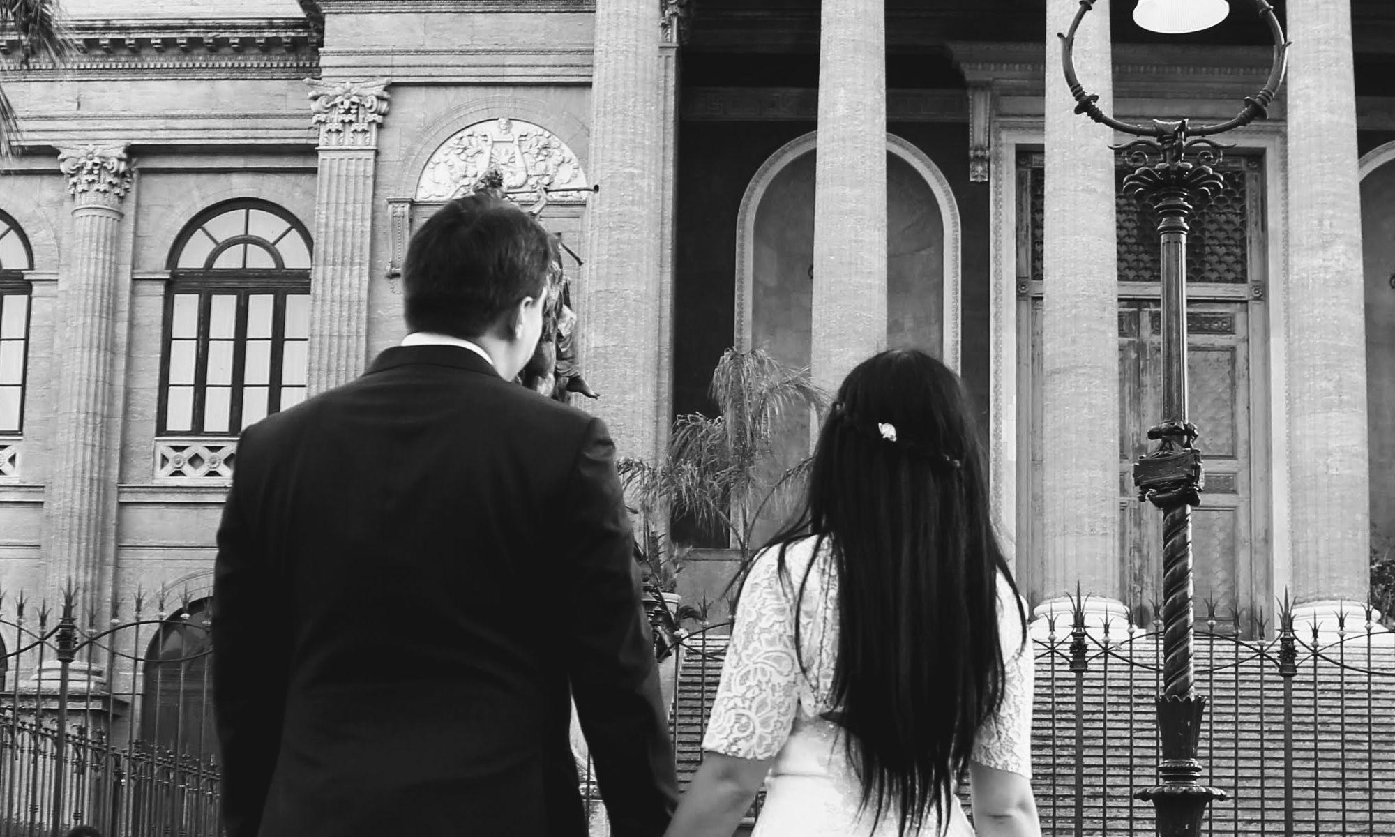 Agaponeo's Wedding