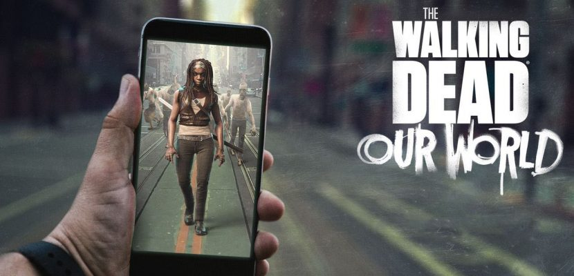 TWD: Our World