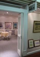 画廊アガティのブログ-入口