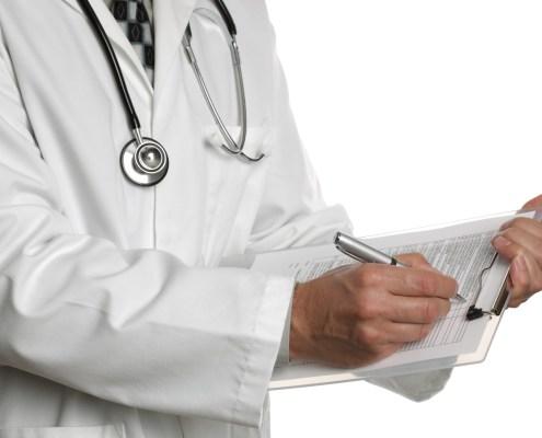 Info til behandling