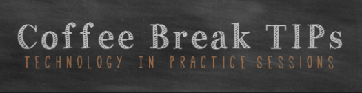 coffee break tips logo
