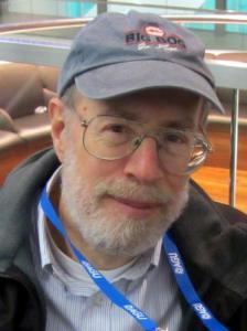 Paul Glaser