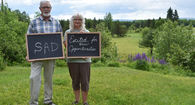 Boreal Heartbeat: Canadians experience a changing climate