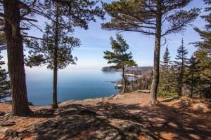 Lake Superior. Photo © Thomas Spence