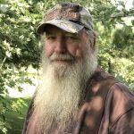 Randy Roes transformed a corn field on his granddad's farm into a native prairie.