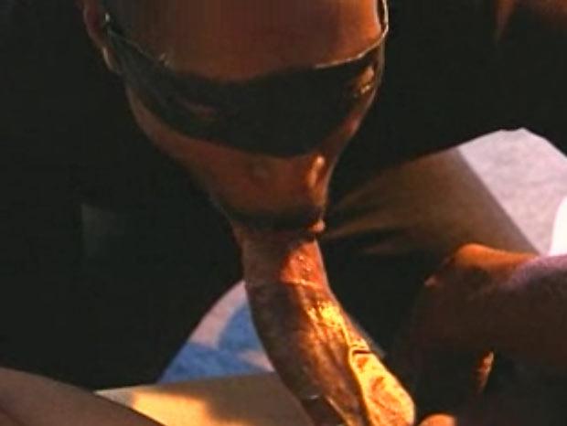 Black Entry extrait gratuit film gay black
