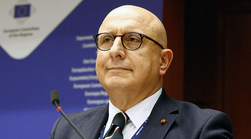 """Decreto Rilancio convertito in legge, Armao: """"Bene la norma sui Confidi 106  a sostegno delle imprese danneggiate dall'emergenza Covid"""""""