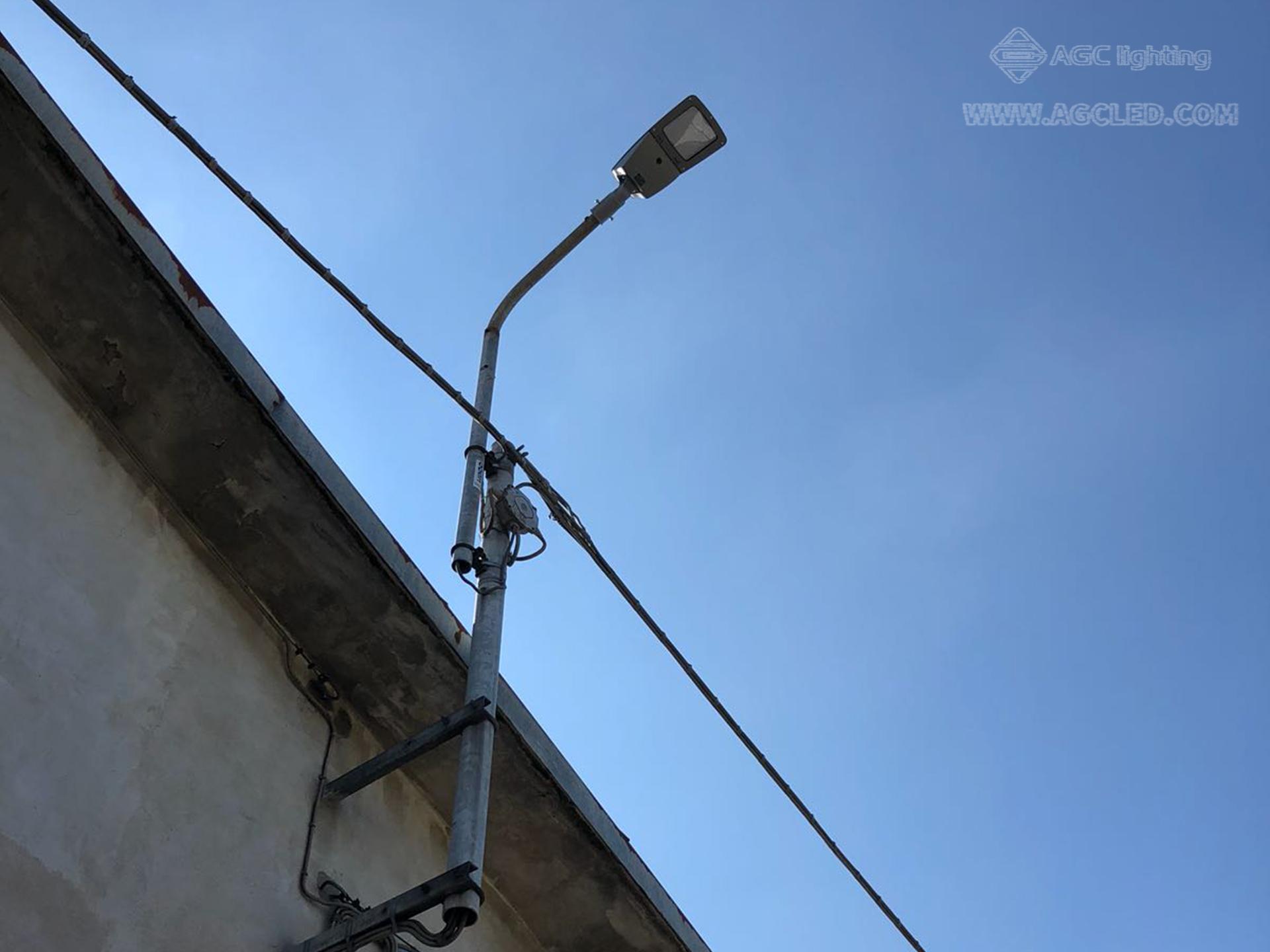 agc lighting