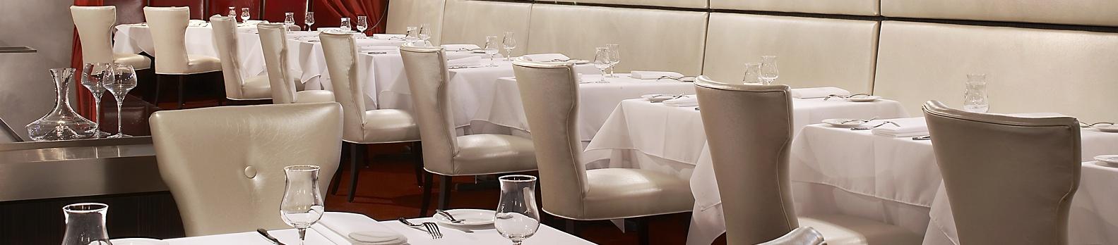 Best Restaurants in Canada