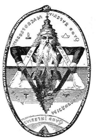 The Kabbalah Is The Source For The Belief In The Father Son And The