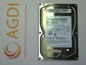 Samsung HD154UI