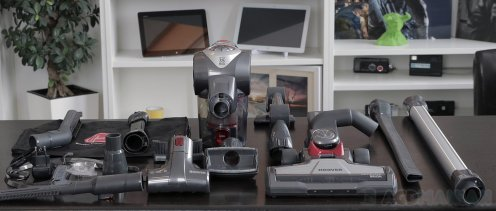 Hoover Rhapsody / fot. techManiaK.pl