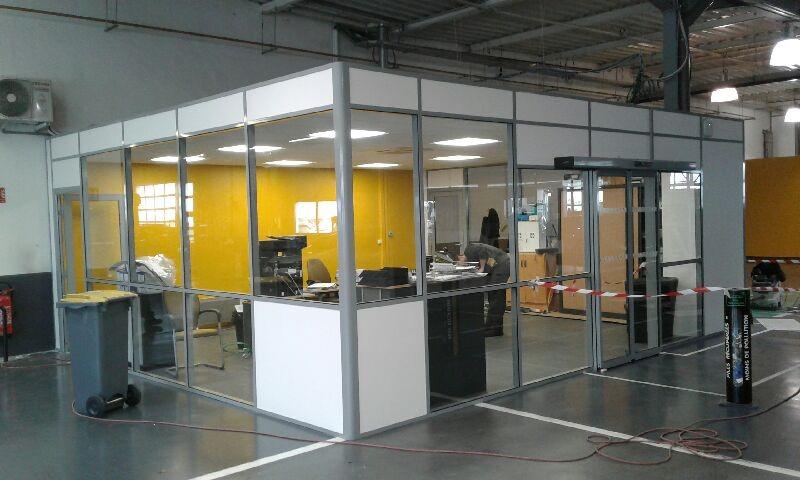 Amnagement De Bureaux Lyon Et Dans Le Rhne AGEBAT