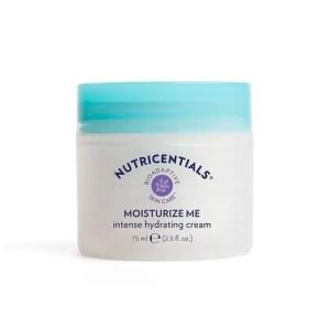 Cremă de hidratare intensă - Moisturize Me Intense Hydrating Cream