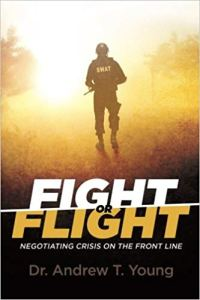 Fight or Flight: Negotiating Crisis on The Front Line