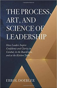 The Process, Art, and Science of Leadership