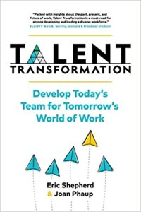 Talent Transformation