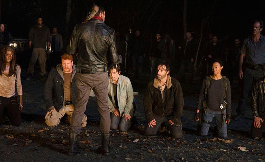 Walking Dead News