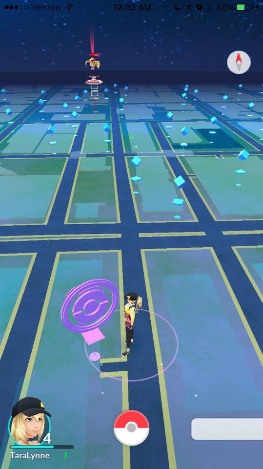 ChicagoCon Part 2 Pokemon GO