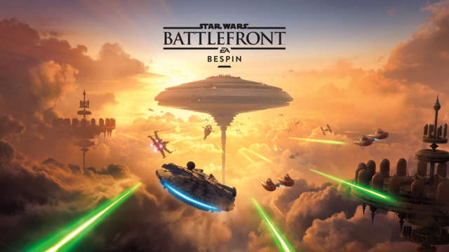 this week on the geekiary star wars battlefront
