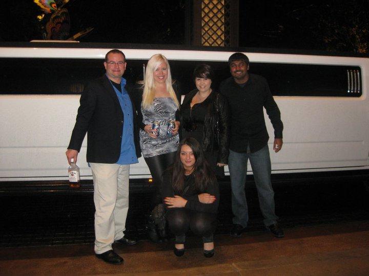 Las Vegas December 2010