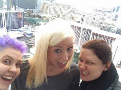 Most Fun Cities Las Vegas
