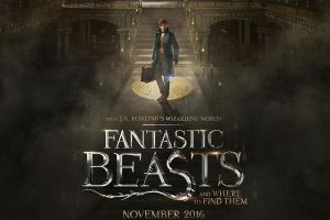 The Geekiary Fantastic Beasts and Where to FInd Them