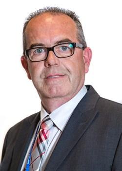 Derek McNally
