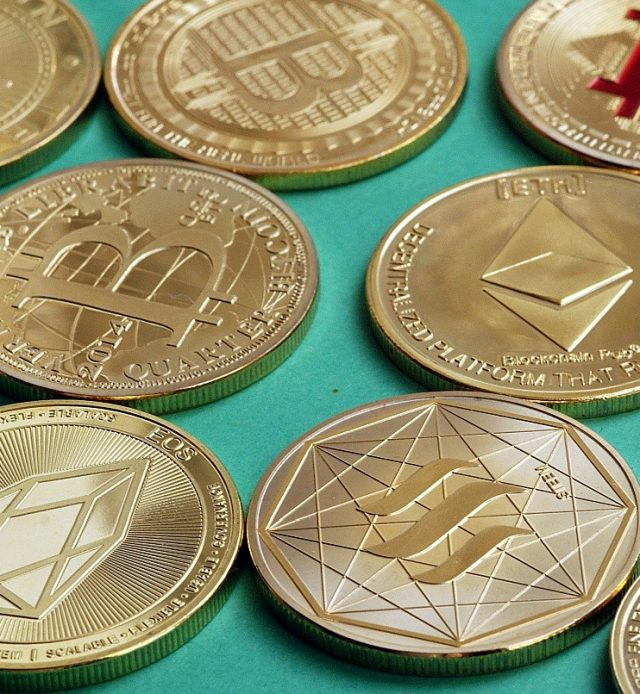 Cryptocurrency Coins, Ether, Bicroin, Steem - A Too Volatile, Too Risky Investment