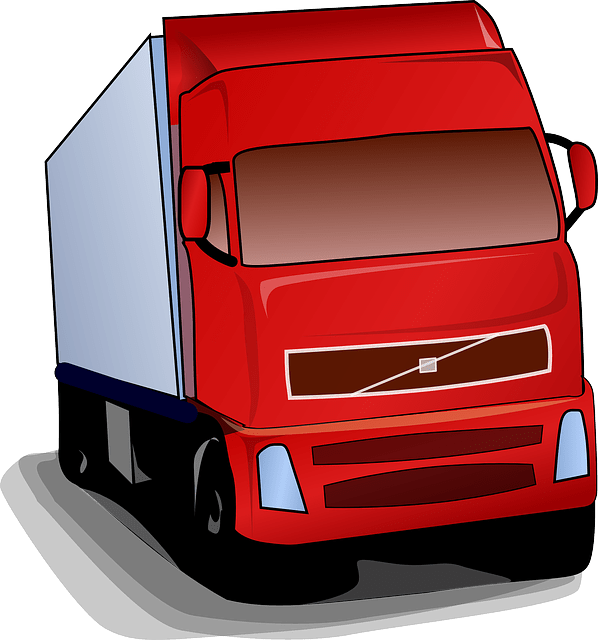 Trucks to Rent - Who Does The Work?