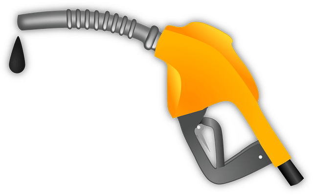 Energy Sector is Alive-Gas Station Pistol