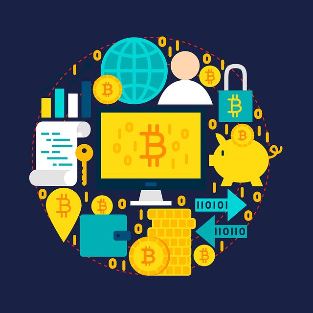 Bitcoin, savings, funds, ETFs