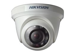 Cctv Hikvision Turbo Hd