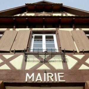Communes Bas-Rhin