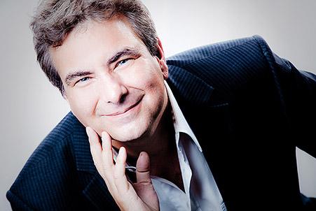 Gilles Blanchet