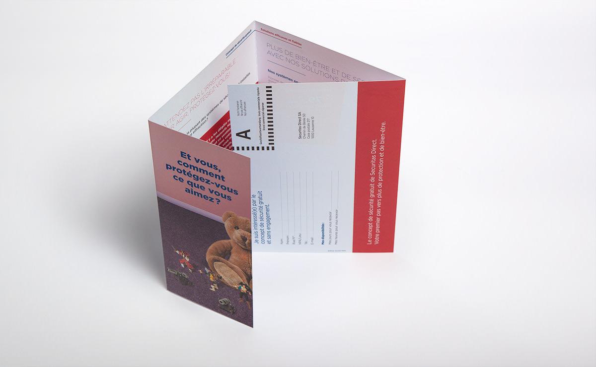 Mailing-publicitaire-securitas-direct-idealcom