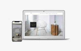 Création site wordpress valais