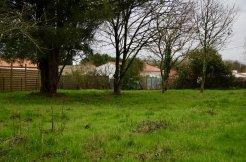 Terrain 888m2 Hors lotissement à Saint-Maixent-sur-Vie - ELIOT IMMOBILIER ST GILLES