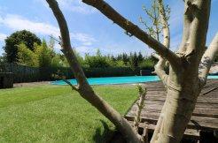 Belle maison en bois au calme dans la campagne à 5 min de la mer à Saint-Hilaire-de-Riez - ELIOT IMMOBILIER ST GILLES