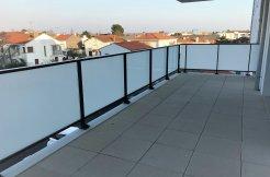 challans - Appartement Type 4 - 81.29 m2 à Challans - ELIOT IMMOBILIER CHALLANS