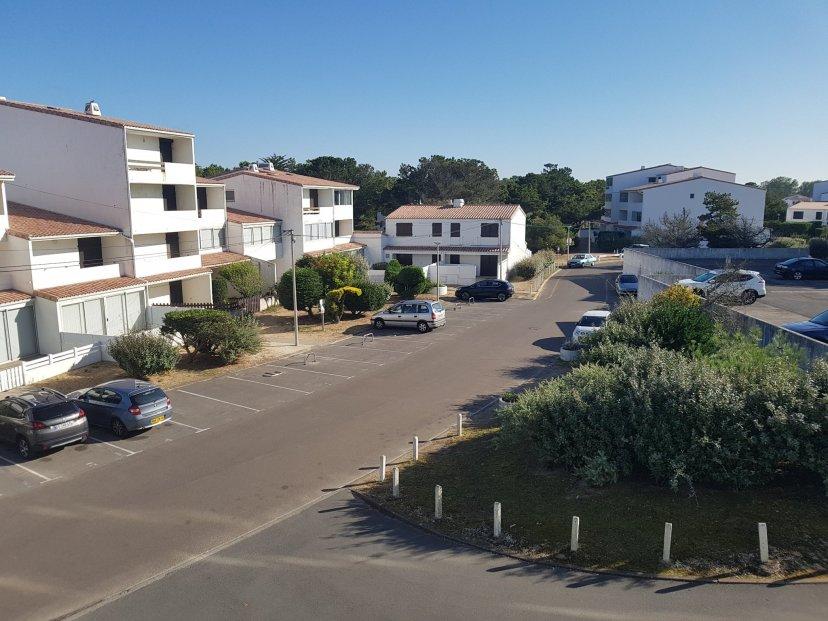 EXCLUSIVITE SIA - Agréable appartement 2 pièces, entrée, ... à Saint-Hilaire-de-Riez - ELIOT IMMOBILIER ST GILLES