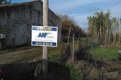 LA GUERINIERE - A 10 min du Château d'Olonne - Terrain ... à Sainte-Foy - Eliot Immobilier St Gilles