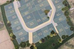 Le Perrier - Terrain 485 m2 à Le Perrier - ELIOT IMMOBILIER CHALLANS